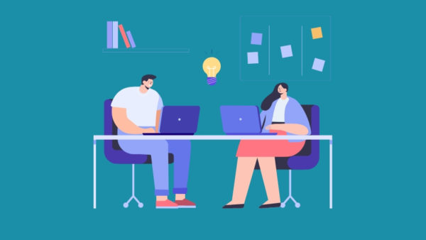 Scriptietip | werk in een ruimte met anderen