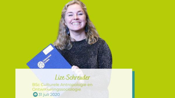 Lize review scriptielokaal