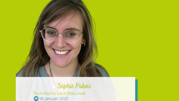 Sophie Review Scriptielokaal